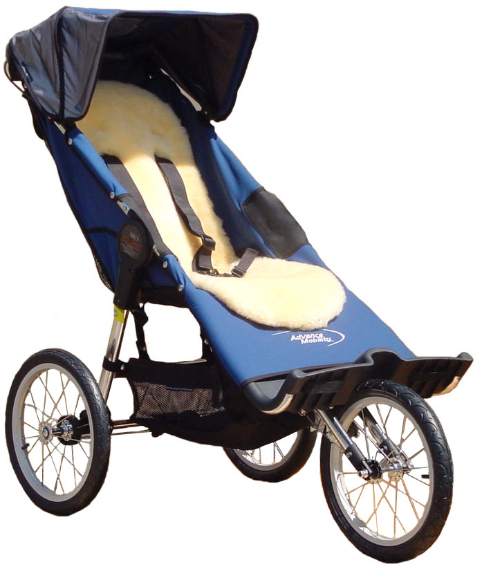 Independence Special Needs Buggy